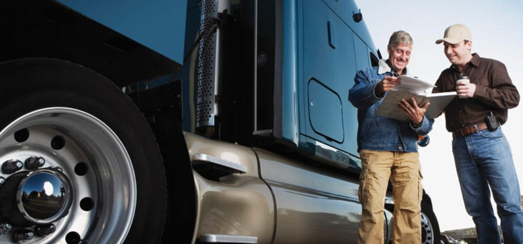 CDL Training Tips: What Questions Should I Ask a Trucking Recruiter?