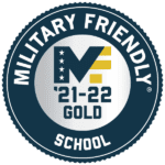 Military Friendly Gold Medal