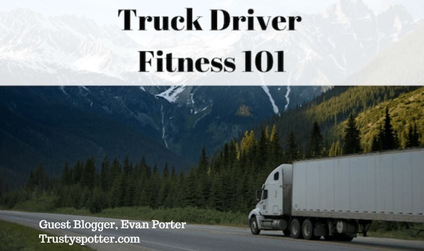 5 Quick Tips to Stay Fit On The Road