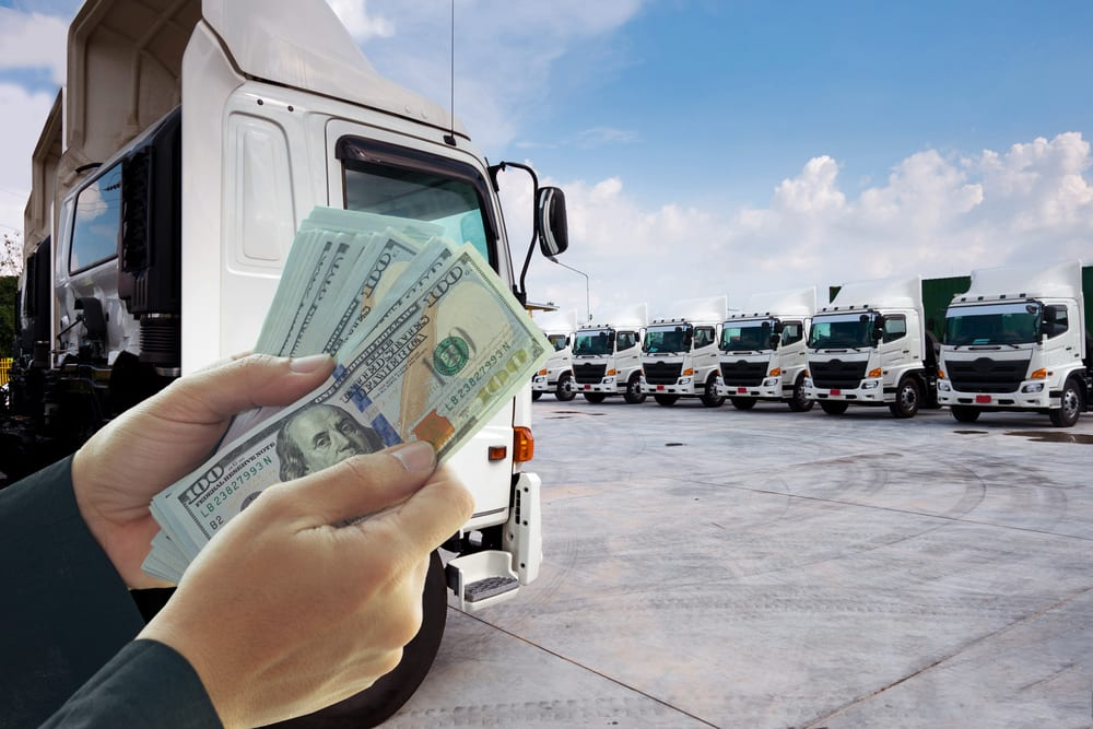 Has COVID-19 Created Higher Demand and Pay for Truck Drivers?