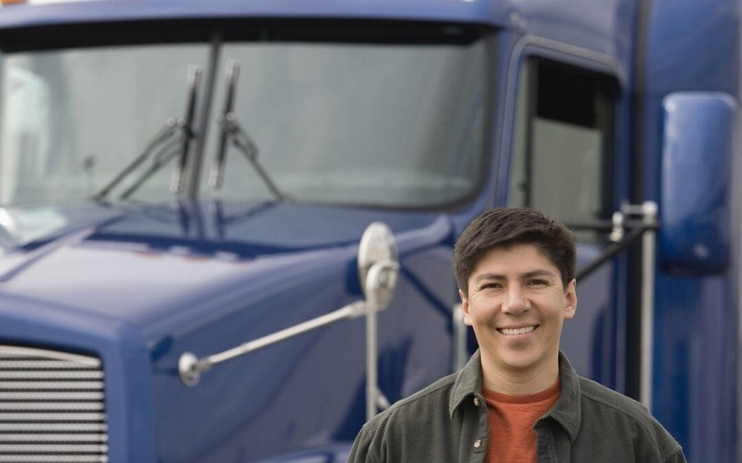 How Can the Trucking Industry Attract Younger CDL Drivers?