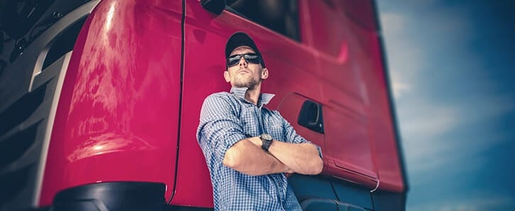 Owner Operator Driver