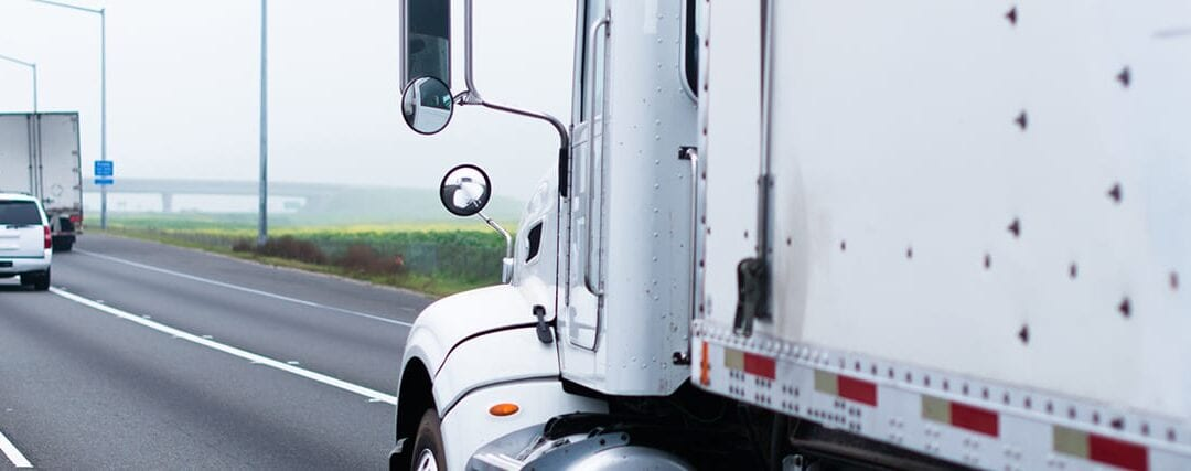 Top 5 Tips on Defensive Driving for Truck Drivers